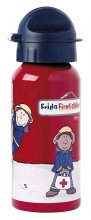 Trinkflasche Frido Firefighter